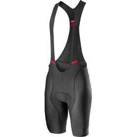 Castelli Competizione Bib Shorts Heren, dark gray